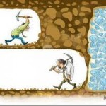 Don't Give Up Too Soon