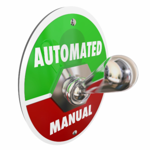 How automation can keep your business out of trouble!
