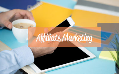 How to profit through affiliate partnerships