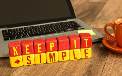 Keep your marketing messages simple