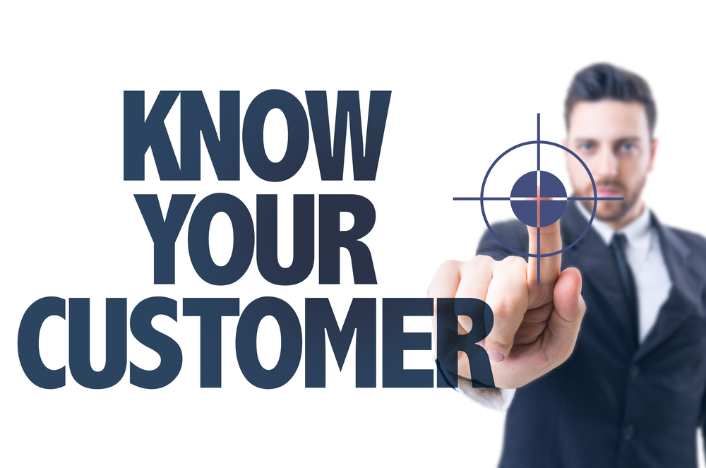 Focus on your customers and the sales will follow